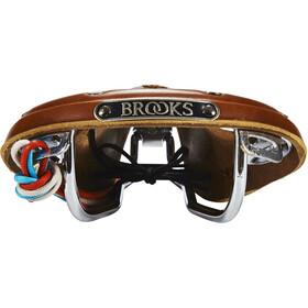 Brooks B17 Narrow Imperial Sattel honey